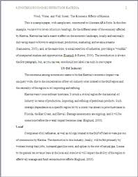 example of an essay in apa format apa style sample papers 6th and 5th edition