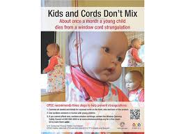 Authentic Parenting Blind Cord Strangulation A Preventable TragedyWindow Blind Cord Safety