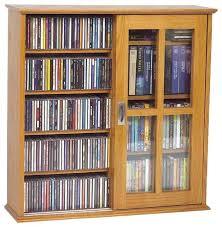 cd storage cabinet cabinet ms wall mounted sliding door mission style media storage cd media storage
