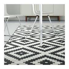 ikea black and white rug rug low pile white white black black white black 6 7 ikea black and white rug