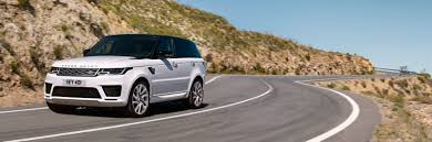 2018 land rover range rover sport. interesting range for 2018 land rover range sport