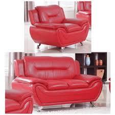 red living room sets. lester 2 piece living room set red sets
