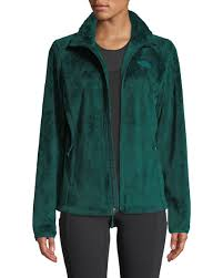 Size Chart For North Face Osito Jacket Osito Fleece Zip Front Activewear Jacket