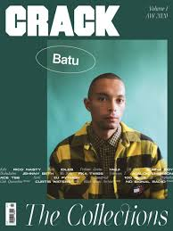 <b>Crack</b> Magazine