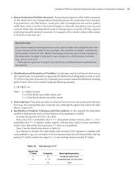 mba career essay question 2018