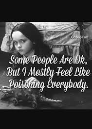 Pin by Ashley Spradley on Addams | Funny quotes, Addams family quotes,  Quotes