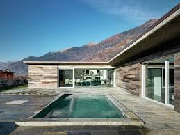 modern home architecture stone. Wonderful Stone Collect This Idea Contemporary Stone House Throughout Modern Home Architecture