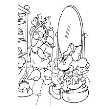 Printable minnie coloring page to print and color for free. Top 25 Free Printable Cute Minnie Mouse Coloring Pages Online