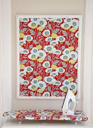 DIY Easy Cork Board Cover. #DIY #office the36thavenue.com