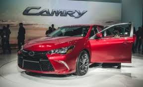 2014 camry redesign. Brilliant 2014 Camry Fr3 With 2014 Redesign O