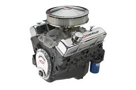 Chevrolet Performance 350/290 Deluxe Crate Engines 19244450 - Free ...