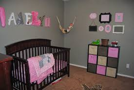 Decoration Room For Baby Girl Wonderful Baby Girl Bedroom Ideas For Painting Pleasant Bedroom