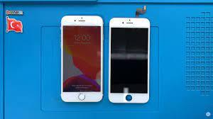 iPhone 6s ekran değişimi fiyatı 250 TL - GSM İletişim™