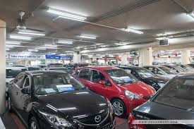 Auto For Sell How To Buy Or Sell A Car In Singapore The Finder
