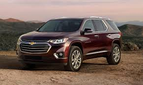2018 chevrolet uplander. delighful 2018 2018 chevrolet traverse is larger bolder and more appealing than outgoing  model with chevrolet uplander 0