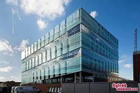 modern office architecture design. Luxury Decorating Modern Office By Møller Architects Architecture Design I