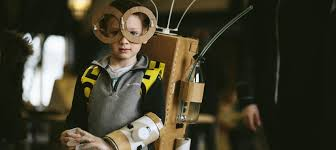 Cardboard Wizardry with Lottie Smith: Space Travel Gadgets - Wellbeing Info
