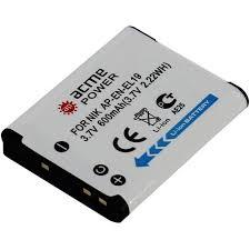 <b>Аккумулятор AcmePower AP</b>-EN-<b>EL19</b> — купить, цена и ...