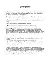 019 argumentative essay format