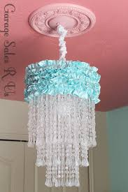 diy home decor beaded chandelier lovely diy pearl chandelier home decor beaded chandeli on make chandeliers