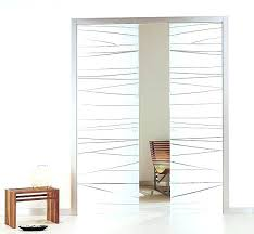 frosted glass pocket door interior doors etched textured and sliding bathroom