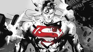 Superman Dc Comic Art, HD Superheroes ...