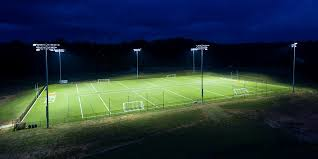 loconte family field clemson university musco sports lighting