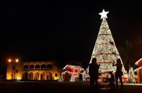 Christmas in Guatemala : Christmas in Guatemala City