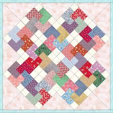 Aunt Grace Reproduction Cards 12 Pre-Cut Quilt Kit 8