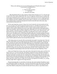 ways not to start a short essays for high school students these four reflective essay prompts for high school students are and write a short essay explaining the way we shop has changed how fast our