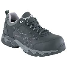 reebok work shoes. reebok beamer composite toe eh rated work shoe rb1062 code: reebok-rb1062 $99.99 $126.00 shoes t