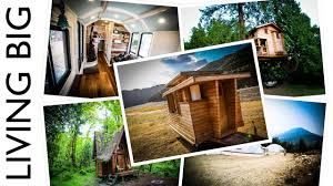 The Top 5 Tiny House Tours Of 2017