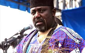 Image result for Governor Rochas Okorocha