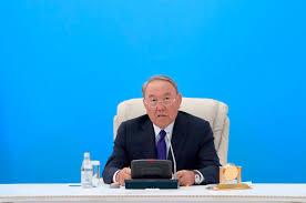 Назарбаев поручил увеличить финансирование социальной ...