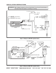msd 8560 chevy v8 marine certified distributor installation user msd 8560 chevy v8 marine certified distributor installation user manual page 7 8