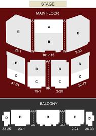Seating Chart Paramount Theater Aurora Il Paramount Theatre Aurora Il Seating Chart Stage