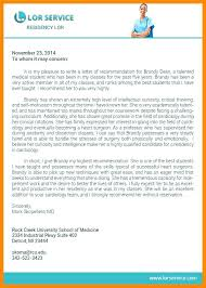 Cover Letter Medical Residency Cover Letter Nursing Cover Letter