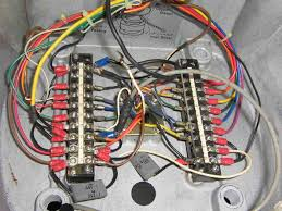 marine wiring solidfonts all marine electrical wiring repair boat pensacola fl