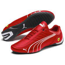 Descubre la mejor forma de comprar online. Puma Scuderia Ferrari Tenis 56 Remise Www Muminlerotomotiv Com Tr