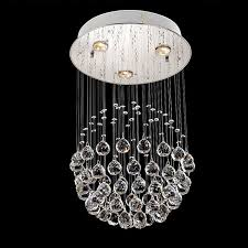 impressive crystal ball chandelier lighting fixture get crystal chandelier aliexpress