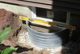 basement window well covers. How To Install A Window Well 2 Basement Covers