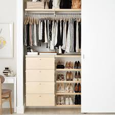 reach in closet systems. Closet Systems Walk In Solutions System Ideas Reach