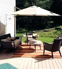 best patio umbrella reviews outdoor lights lovely 5 umbrellas of cantilever large uk r