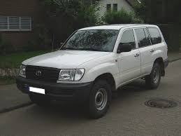 File:Toyota Land Cruiser HZJ105 1998-2004 frontleft 2008-06-04 U ...
