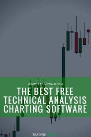 This Is The Best Free Charting Software For Technical