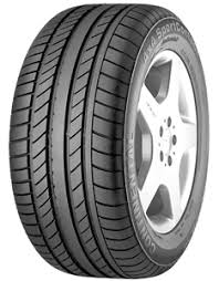 <b>Continental 4x4 SportContact</b> Tire Review & Rating - Tire Reviews ...