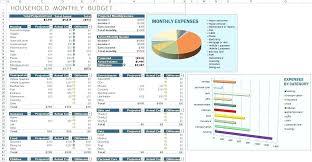 15 Home Budget Worksheet Cover Sheet