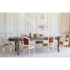 Awesome Country Style Dining Room Sets Gallery Interior Design For Country Style Extendable Dining Table
