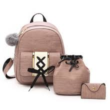 <b>Backpack 3 Piece Set</b>