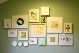 Enchanting Wall Frame Ideas Photo Art Wall Decor hecataloginfo